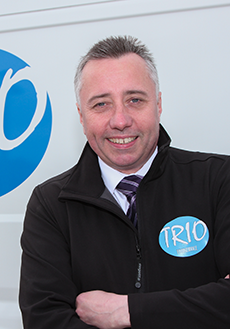 Richard Stainthorpe - Trio FoodService